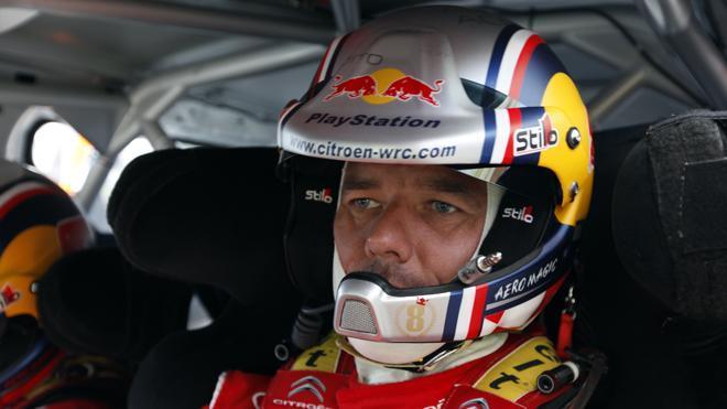WRC Mexique Jour 2 : l'échappée de Loeb