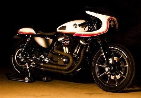 Harley-Davidson Battle of the Kings 2016: des ricaines à la française