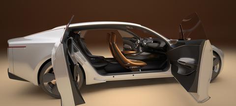 Le duo Kia/Hyundai vise dorénavant Audi, BMW et Mercedes...
