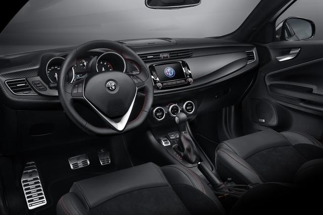 L'Alfa Romeo Giulietta restylée arrive en concession : du neuf avec du vieux