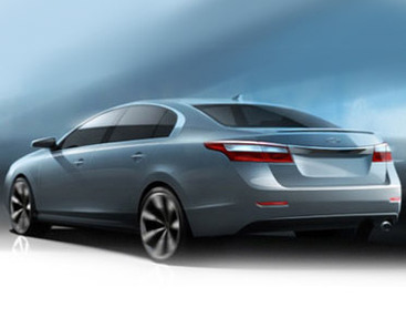 Future Renault Safrane/Samsung SM5 (ou 7) : surprise