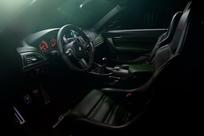 Salon de Genève 2016 - AC Schnitzer ACL2 : Une BMW M235i verte de rage !