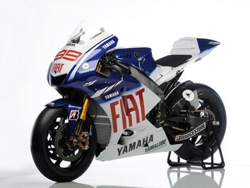 """Moto GP - Lorenzo: """"Je ne pense pas être le favori pour le titre"""""""
