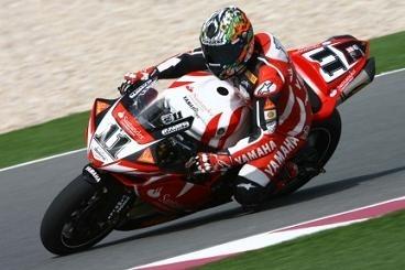 Superbike: Losail SuperPole: Corser a frappé, Biaggi suit