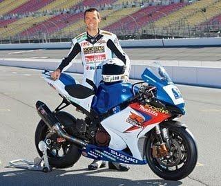 Superbike: Matt Mladin tenté par l'expérience Ben Spies ?