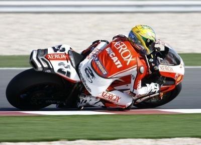 Superbike: Losail: Le mystère Ducati