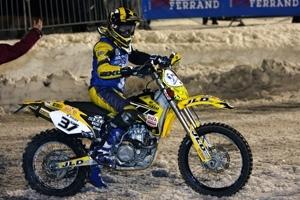 Eddy Richer remporte le Trophée Andros