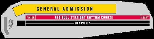 Une nouvelle Red Bull Straight Rhythm début octobre