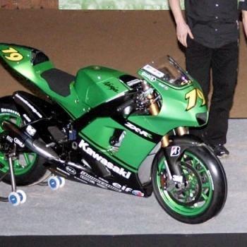 Moto GP: Jerez IRTA: Kawasaki et ses frenchies