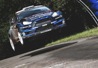 WRC : Mikko Hirvonen tirera sa révérence en fin de saison