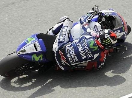 Moto GP – Grand Prix Hertz de Grande Bretagne: Jorge Lorenzo reconnaît la supériorité de Marquez