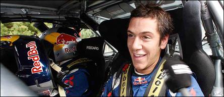 WRC Cup 2010 : encore une Ford Fiesta S2000 pour Sousa