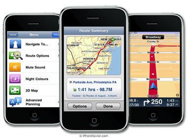 Départ en vacances  -  Smartphone : des applications pour mieux voyager