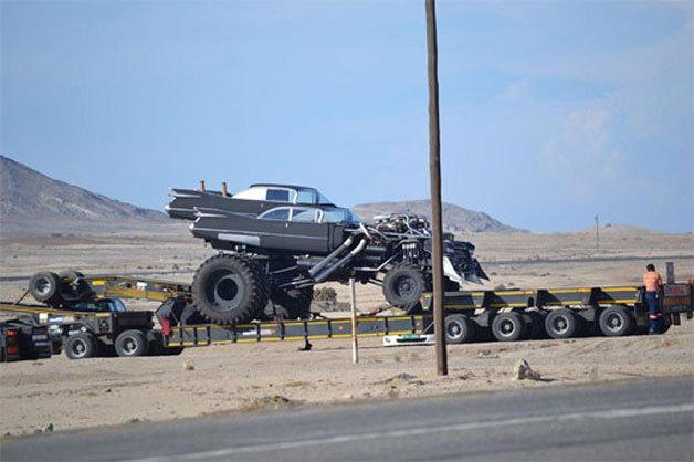Mad Max 4 : le tournage livre ses premiers secrets