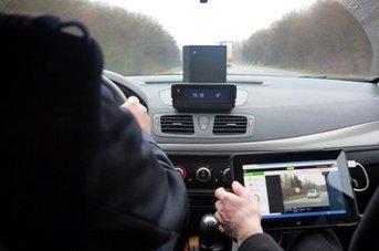 Départ en vacances - Nouveaux radars mobiles: redoutables d'efficacité