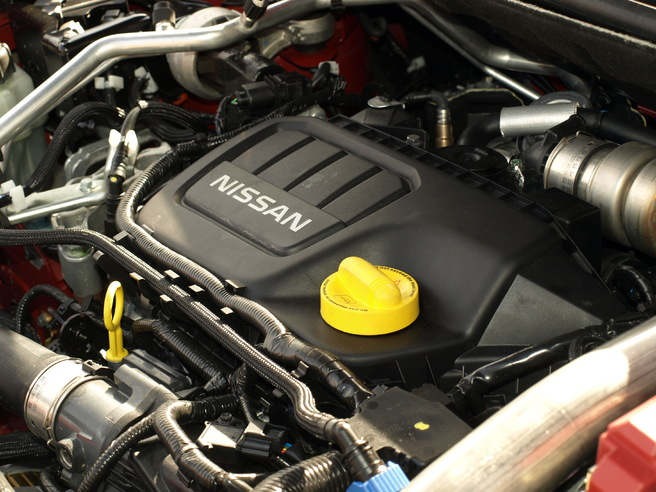 Essai - Nissan Qashqaï dCi 130 ch : bon à tout