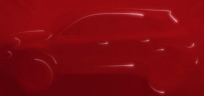 Guide des stands Mondial 2014 - Fiat : 500X, le crossover de la bande