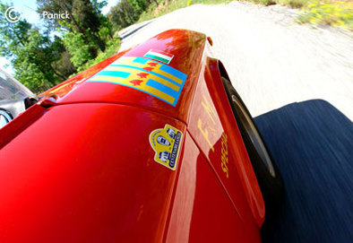 Découverte: Lancia Fulvia F&M Special 1969 .3