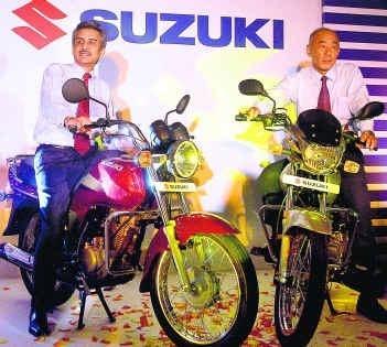Economie: Suzuki se place en Inde