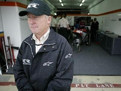 Moto GP: Roberts fera le point à la mi saison
