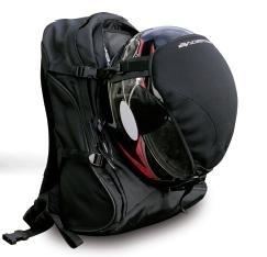 Bagster transporte votre casque