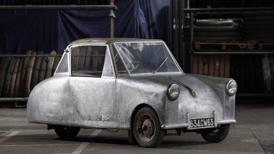 La Fargier Type A de sortie en Saône-et-Loire ces 30 et 31 août 2014