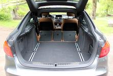 BMW Série 3 GT : en avant-première, les photos de l'essai