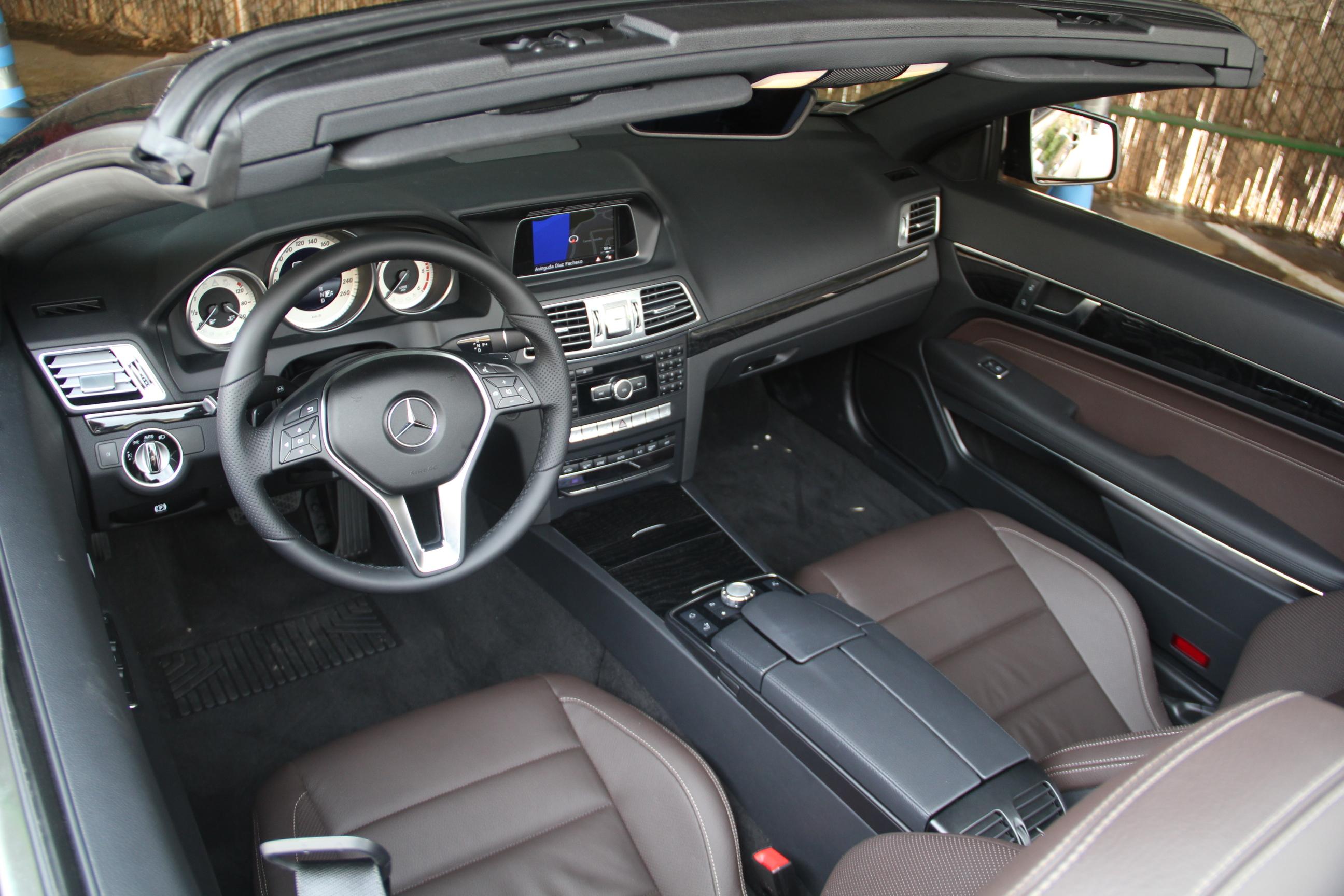 Mercedes Classe M Occasion