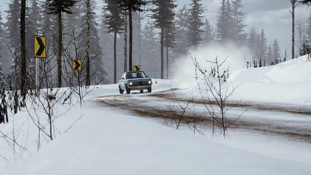 Sébastien Loeb Rally EVO : le test sur Xbox One et PS4