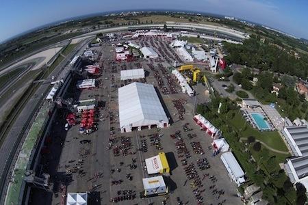 World Ducati Week 2016: début de la vente des billets