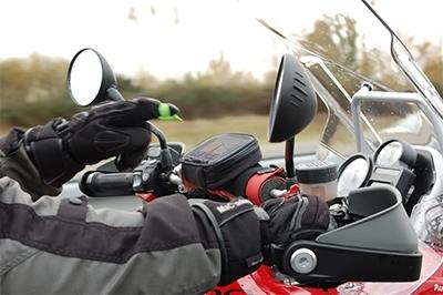 La saga So Easy Rider continue... voici la version V3!