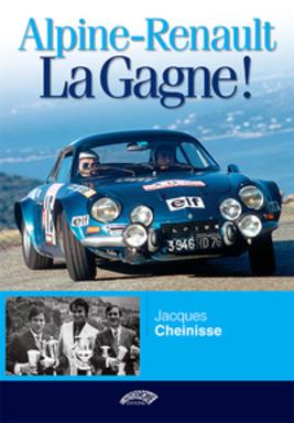 """Alpine-Renault: la gagne"""