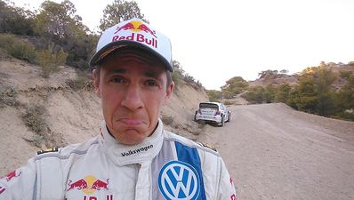 WRC Grèce Jour 1 : l'ES1 décime les troupes, Novikov prend la tête
