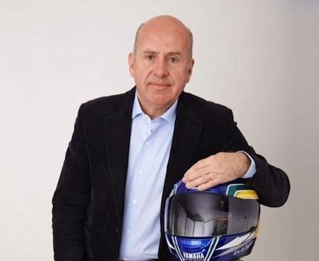 Yamaha: un poste historique pour Eric de Seynes avec une nomination au Japon