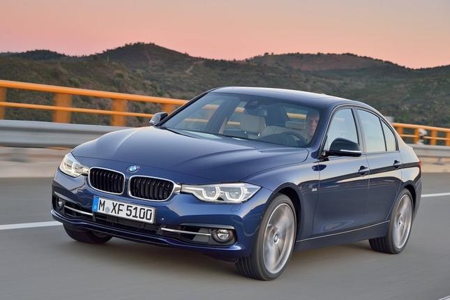 Audi-BMW-Mercedes: qui est le patron 2018?