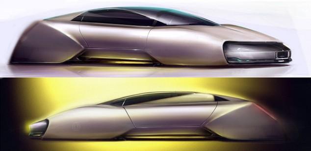 Aero Limo Concept: une idée pour une limousine de demain