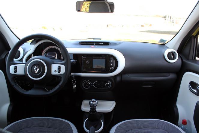 Essai vidéo - Renault Twingo : la nouvelle star