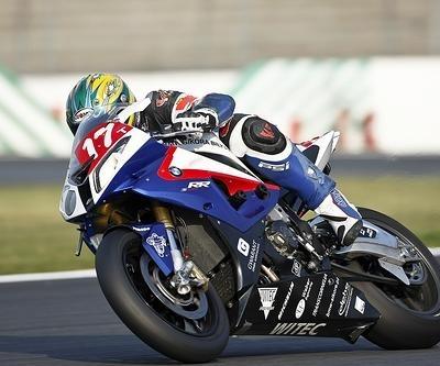 Endurance - BMW: La S 1000RR sur la grille, c'est grâce à Michelin