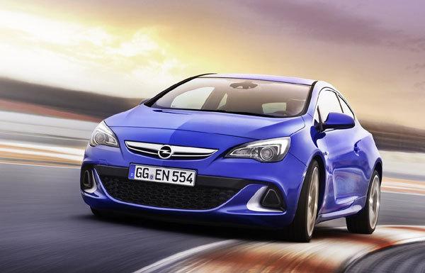 "Volker Strycek (Opel) : ""l'Astra OPC sera meilleure que la Renault Mégane R.S"""