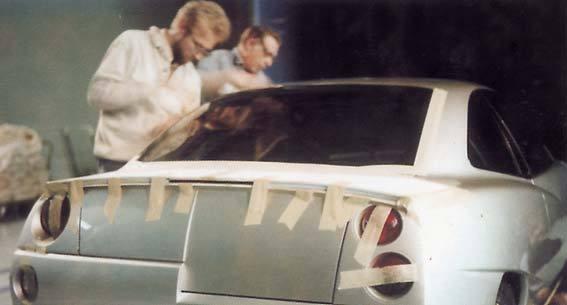 Chris Bangle de retour chez Fiat ?