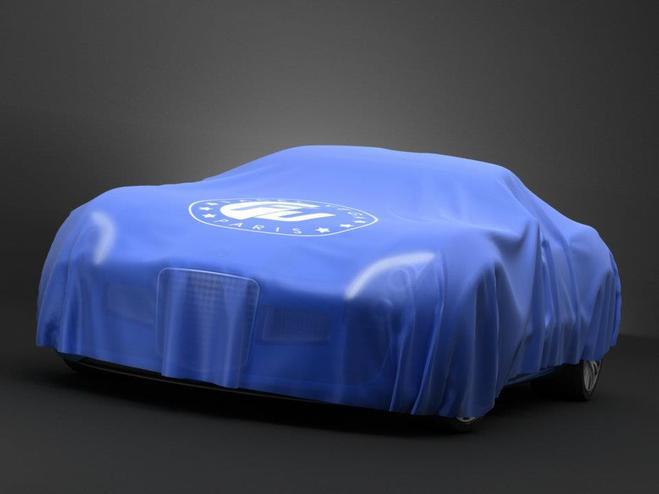 Facel Vega Concept : le retour de la marque ?