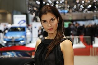 Election de Miss Genève 2016 - 10 hôtesses à départager : les résultats