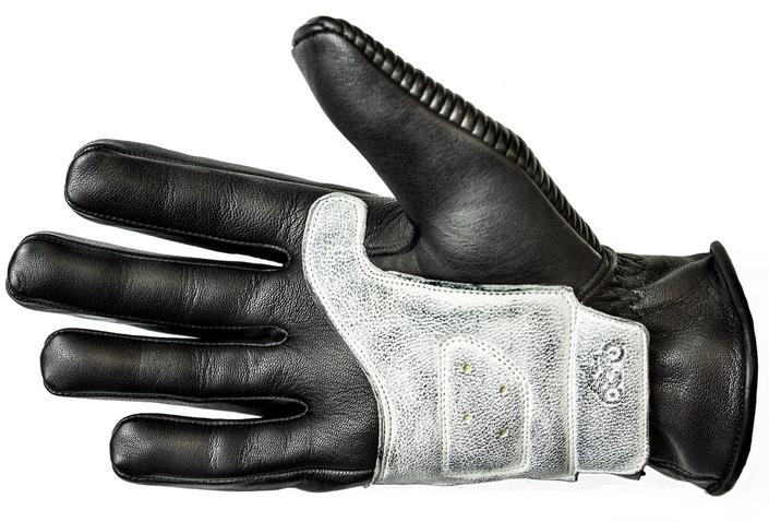 Helston's, les gants Speed