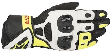 Nouveauté 2016: Alpinestars gants SP Air