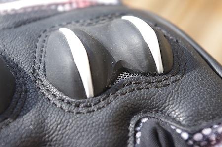 Essai Furygan gants Graphic: confortable et souple