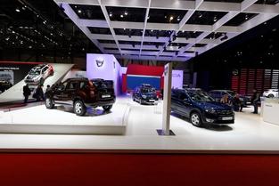 Salon de Genève 2016 : les autos les moins chères
