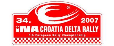 ERC Croatie: Simon Jean-Joseph affole le chrono