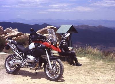 Pour BMW, la moto diesel est un non sens.