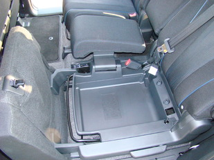 Essai - Mazda 5 diesel : remplit (tristement) son office