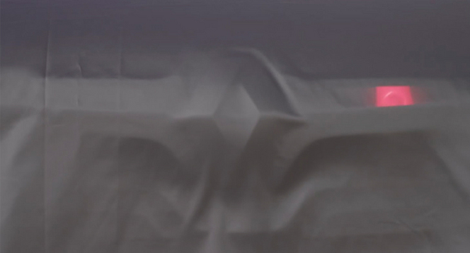 Renault: un mystérieux teasing vidéo